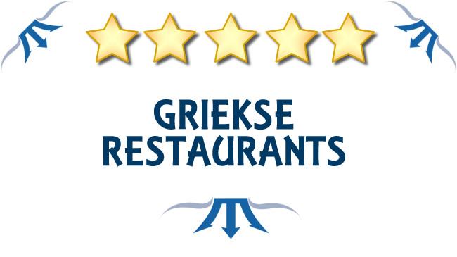 Griekse Restaurants
